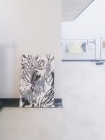 Kunsthalle im Lipsiusbau Dresden, 2017